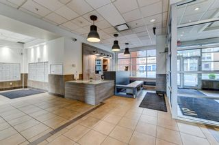 Photo 4: 2407 1053 10 Street SW in Calgary: Beltline Apartment for sale : MLS®# A1130708