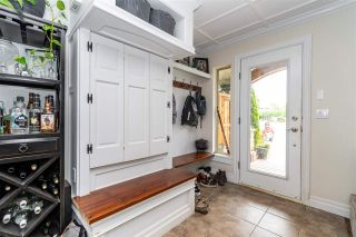 """Photo 17: 28 5960 COWICHAN Street in Chilliwack: Vedder S Watson-Promontory Townhouse for sale in """"QUARTERS WEST"""" (Sardis)  : MLS®# R2580824"""