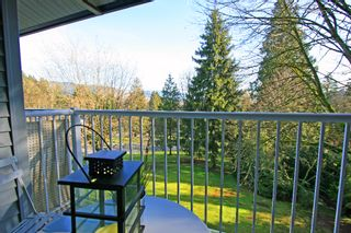 """Photo 12: 1053 CECILE Drive in Port Moody: College Park PM Townhouse for sale in """"CECILE HEIGHTS"""" : MLS®# V931590"""