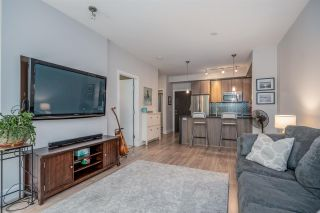 Photo 8: C214 20211 66 Avenue in Langley: Willoughby Heights Condo for sale : MLS®# R2498961