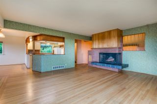 Photo 5: 788 TUDOR Avenue in North Vancouver: Forest Hills NV House for sale : MLS®# R2414818
