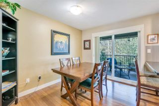 """Photo 8: 10 22206 124 Avenue in Maple Ridge: West Central Townhouse for sale in """"Copperstone Ridge"""" : MLS®# R2562378"""