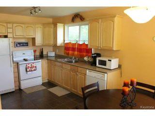 Photo 3: 938 Polson Avenue in WINNIPEG: North End Residential for sale (North West Winnipeg)  : MLS®# 1415517