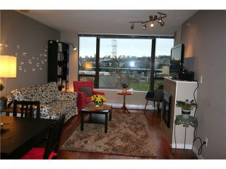 Photo 2: 503 4182 DAWSON Street in Burnaby: Brentwood Park Condo for sale (Burnaby North)  : MLS®# V928060
