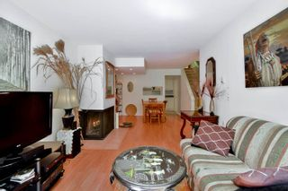 """Photo 9: 3424 LANGFORD Avenue in Vancouver: Champlain Heights Townhouse for sale in """"RICHVIEW GARDENS"""" (Vancouver East)  : MLS®# R2073849"""