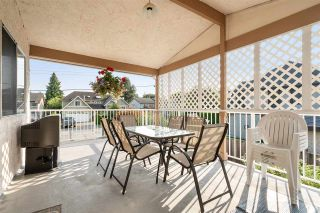 Photo 23: 5595 48B AVENUE in Delta: Hawthorne House for sale (Ladner)  : MLS®# R2495575