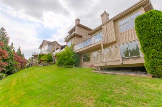 """Photo 9: 50 2979 PANORAMA Drive in Coquitlam: Westwood Plateau Townhouse for sale in """"DEERCREST"""" : MLS®# R2377827"""