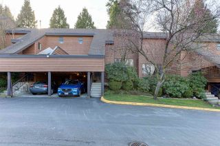 Photo 1: 307 CAMBRIDGE Way in Port Moody: College Park PM Townhouse for sale : MLS®# R2558915