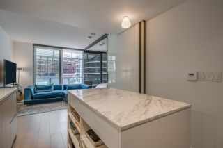 """Photo 5: 507 89 NELSON Street in Vancouver: Yaletown Condo for sale in """"The Arc"""" (Vancouver West)  : MLS®# R2579988"""