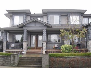 "Photo 2: 13 18701 66TH Avenue in Surrey: Cloverdale BC Townhouse for sale in ""ENCORE AT HILLCREST"" (Cloverdale)  : MLS®# F1300526"