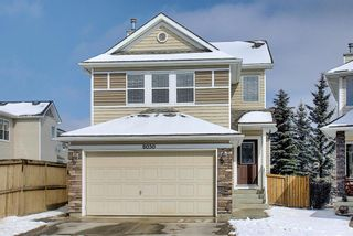 Main Photo: 8050 Cougar Ridge Avenue SW in Calgary: Cougar Ridge Detached for sale : MLS®# A1086760