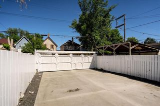 Photo 22: 527 Victor Street in Winnipeg: West End Residential for sale (5A)  : MLS®# 202116651