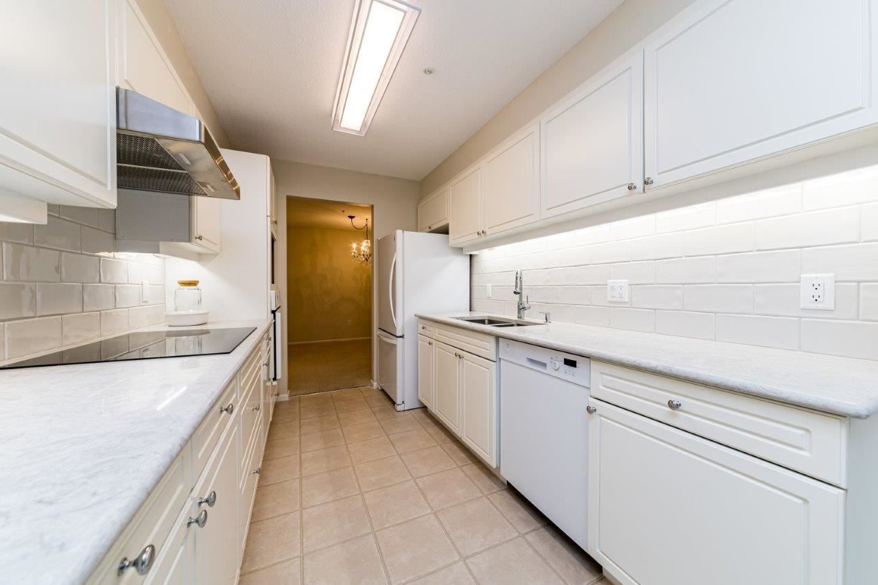 """Photo 3: Photos: 209 3690 BANFF Court in North Vancouver: Northlands Condo for sale in """"BANFF COURT"""" : MLS®# R2563750"""