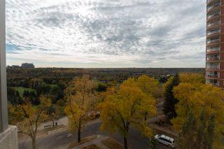 Photo 3: 701 11826 100 Avenue in Edmonton: Zone 12 Condo for sale : MLS®# E4236468