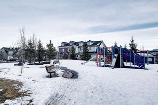 Photo 42: 43 AUBURN BAY Boulevard SE in Calgary: Auburn Bay Semi Detached for sale : MLS®# A1074651