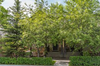 Photo 31: 1 223 17 Avenue NE in Calgary: Tuxedo Park Row/Townhouse for sale : MLS®# A1119296