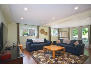 """Photo 5: 3791 SUNSET Boulevard in North Vancouver: VNVED House for sale in """"EDGEMONT"""" : MLS®# V1016597"""