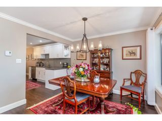 Photo 12: 3 32890 MILL LAKE ROAD in Abbotsford: Central Abbotsford Townhouse for sale : MLS®# R2494741
