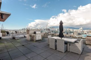 "Photo 17: 503 250 E 6TH Avenue in Vancouver: Mount Pleasant VE Condo for sale in ""The District"" (Vancouver East)  : MLS®# R2142384"