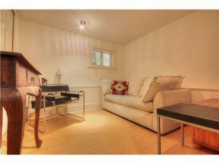 Photo 15: 1853 E 6TH AV in Vancouver: Grandview VE House for sale (Vancouver East)  : MLS®# V1048998
