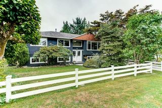 Photo 2: 708 ACCACIA Avenue in Coquitlam: Coquitlam West House for sale : MLS®# R2610901