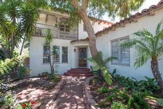Photo 1: SAN DIEGO House for sale : 3 bedrooms : 4541 Alice St