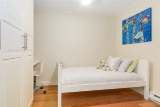Photo 10: 213 5723 BALSAM Street in Vancouver: Kerrisdale Condo for sale (Vancouver West)  : MLS®# R2561757