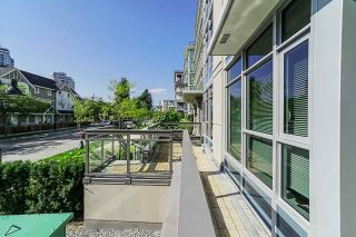 Photo 22: 103 711 BRESLAY STREET in Coquitlam: Coquitlam West Condo for sale : MLS®# R2540052