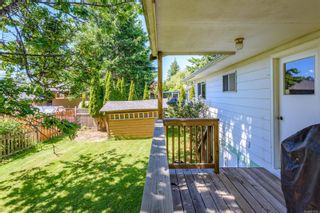 Photo 24: 1817 Fir Ave in : CV Comox (Town of) House for sale (Comox Valley)  : MLS®# 878160