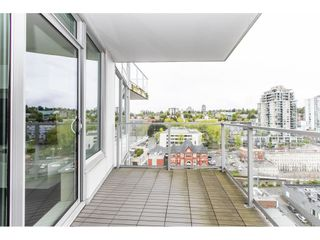 "Photo 25: 1906 668 COLUMBIA Street in New Westminster: Quay Condo for sale in ""TRAPP & HOLBROOK"" : MLS®# R2575378"