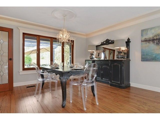 Photo 4: Photos: 5931 156TH ST in Surrey: Sullivan Station House for sale : MLS®# F1437782