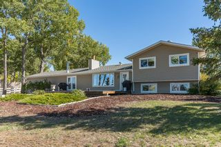Photo 1: 370181 128 Street E: Rural Foothills County Detached for sale : MLS®# A1148186