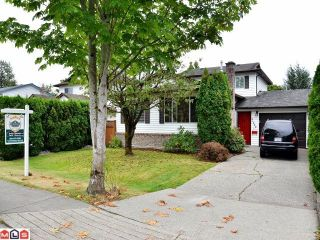 Photo 1: 21240 92ND Avenue in Langley: Walnut Grove House for sale : MLS®# F1123574