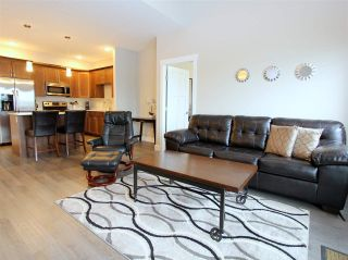 """Photo 5: 208 11205 105 Avenue in Fort St. John: Fort St. John - City NW Condo for sale in """"SIGNATURE POINTE II"""" (Fort St. John (Zone 60))  : MLS®# R2328673"""