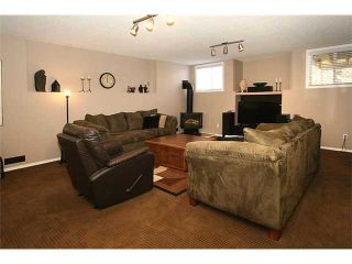 Photo 14: 171 SIERRA NEVADA Close SW in CALGARY: Richmond Hill Residential Detached Single Family for sale (Calgary)  : MLS®# C3499559