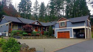 Photo 1: 771 Hanbury Pl in Highlands: Hi Western Highlands House for sale : MLS®# 843203