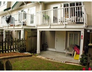 """Photo 9: 37 12711 64TH Avenue in Surrey: West Newton Townhouse for sale in """"PALETTE ON THE PARK"""" : MLS®# F2905934"""