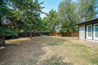 Photo 37: 119 Rao Crescent in Saskatoon: Silverwood Heights Residential for sale : MLS®# SK873644