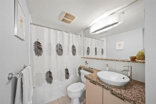 """Photo 16: 701 1082 SEYMOUR Street in Vancouver: Downtown VW Condo for sale in """"Freesia"""" (Vancouver West)  : MLS®# R2575077"""