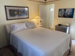 Photo 19: 58 1240 Wilkinson Rd in COMOX: CV Comox Peninsula Manufactured Home for sale (Comox Valley)  : MLS®# 837292