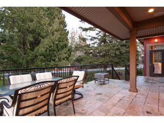 "Photo 13: 2910 146A ST in Surrey: Elgin Chantrell House for sale in ""Elgin Ridge"" (South Surrey White Rock)  : MLS®# F1107201"