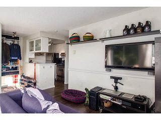 "Photo 9: 9 1182 W 7TH Avenue in Vancouver: Fairview VW Condo for sale in ""THE SAN FRANCISCAN"" (Vancouver West)  : MLS®# V1128702"