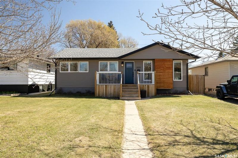 FEATURED LISTING: 2121 Broadway Avenue Saskatoon