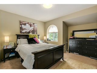 """Photo 15: 2353 NOTTINGHAM Place in Port Coquitlam: Citadel PQ House for sale in """"Citadel Heights"""" : MLS®# V1071418"""