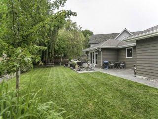 Photo 19: 8920 CAIRNMORE PL in Richmond: Seafair House for sale : MLS®# V1089969