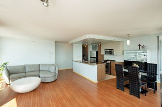 "Photo 7: 1107 2289 YUKON Crescent in Burnaby: Brentwood Park Condo for sale in ""WATERCOLORS"" (Burnaby North)  : MLS®# R2308103"