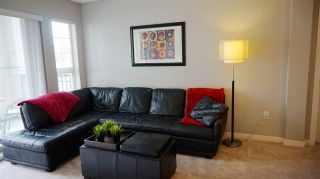 """Photo 3: 509 2968 SILVER SPRINGS Boulevard in Coquitlam: Westwood Plateau Condo for sale in """"TAMARISK AT SILVER SPRINGS"""" : MLS®# R2087564"""