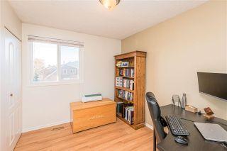 Photo 25: 13307 47 Street in Edmonton: Zone 35 Townhouse for sale : MLS®# E4238571