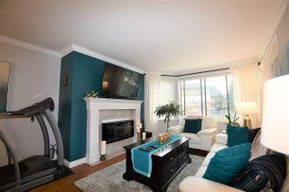 "Photo 3: 203 32097 TIMS Avenue in Abbotsford: Abbotsford West Condo for sale in ""HEATHER COURT"" : MLS®# R2573764"