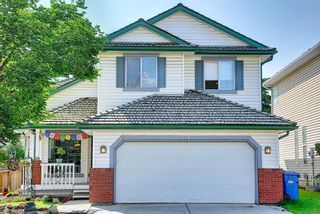 Main Photo: 254 Valley Brook Circle NW in Calgary: Valley Ridge Detached for sale : MLS®# A1124415